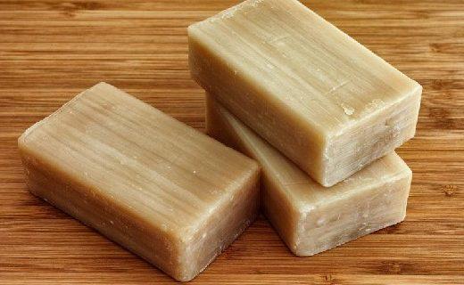 Медики выявили неожиданные свойства хозяйственного мыла