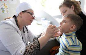 Эпидемия пневмония в России: в Новгороде закрыты все школы
