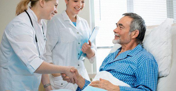 Иммунная система может победить рак печени
