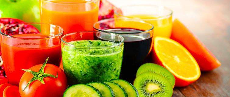 Эти свежеотжатые соки защитят от сезонных заболеваний