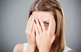 Как защитить глаза при аллергии