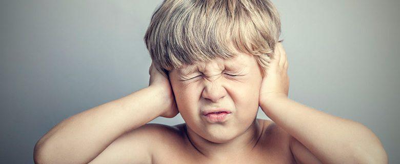 Первые симптомы отита, которые нельзя игнорировать