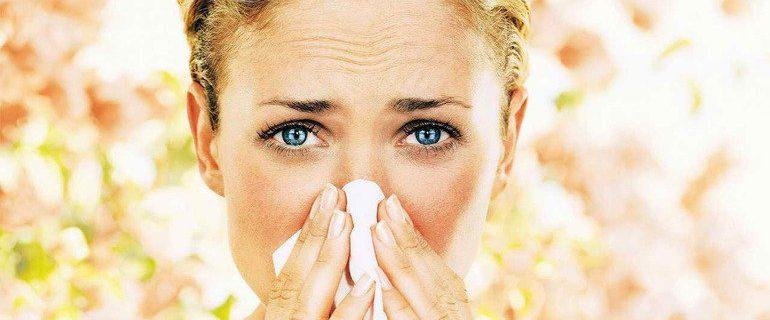 Медики выяснили, как навсегда избавиться от аллергии