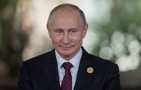 Путин откроет конференцию ВОЗ по туберкулезу