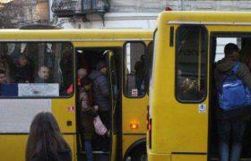 Эти заболевания можно «подцепить» в общественном транспорте