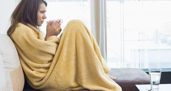 Терапевты рассказали, что нельзя есть больным гриппом