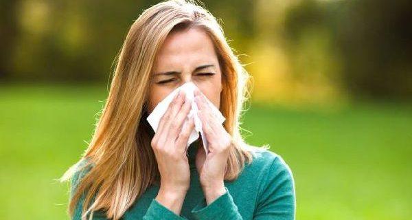 Аллергия – осенью? Вполне возможно!
