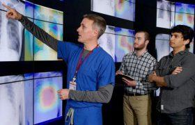 Ученые разработали алгоритм для диагностики пневмонии