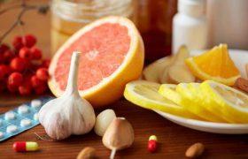 Эти пять продуктов лучше всего позаботятся о вашей иммунной системе