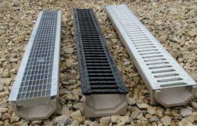 Системы водоотвода от компании «Drenline»