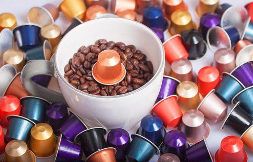 Основные преимущества кофе в капсулах