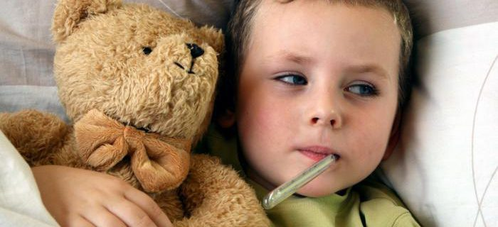 Способы профилактики простудных заболеваний у детей