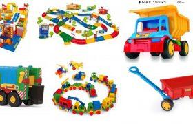 Wader — игрушки, которые делают на совесть