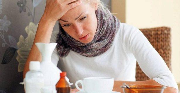 Как быстро вылечить простуду дома?