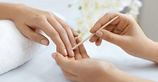 Маникюр может стать причиной заражения гепатитом С