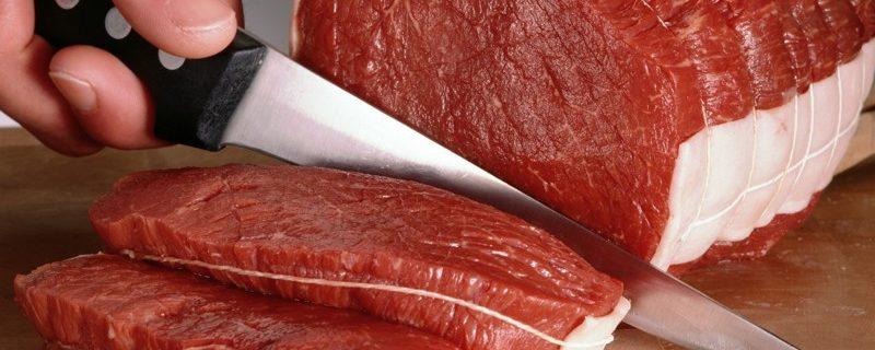 10 причин отказаться от красного мяса