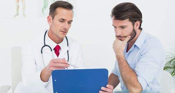 Врачи объяснили, что больше всего губит мужское здоровье