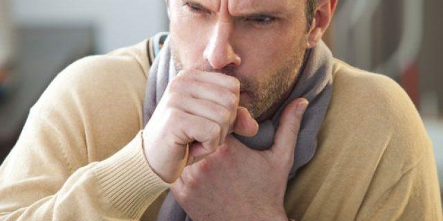 Названы лучшие народные методы лечения кашля