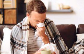 Вредные привычки, из-за которых можно заболеть зимой