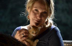 Кошачьи паразиты зомбируют иммунные клетки