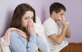 Ученые об отличиях «мужского» гриппа от «женского»