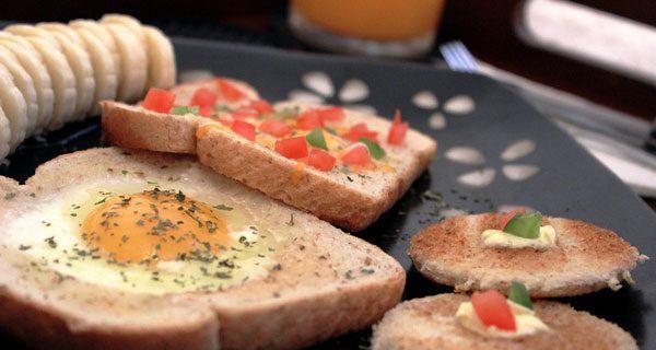 ТОП-7 видов популярной еды, которую нельзя есть на голодный желудок