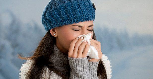Холод и простуда: 5 причин болеть зимой