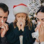 В появлении мужского гриппа виноваты неандертальцы