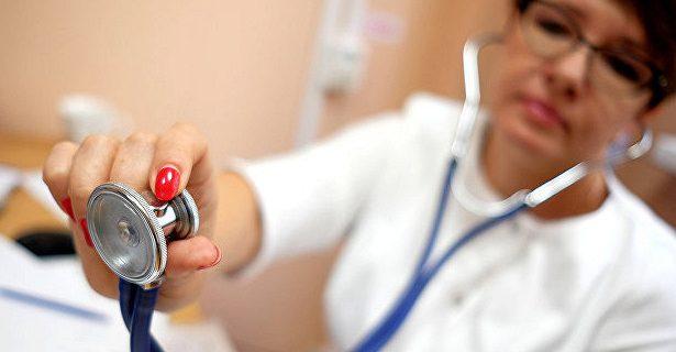 Заболеваемость гриппом и ОРВИ в Воронежской области выросла на 11%