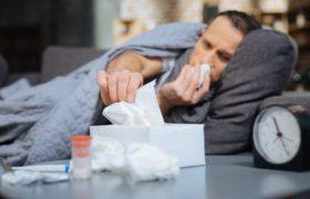 Синусит: симптомы, лечение и профилактика