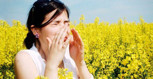Медики рассказали, что такое аллергия