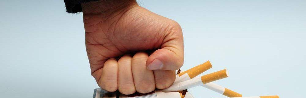 Как бросить курить: развенчаны основные мифы