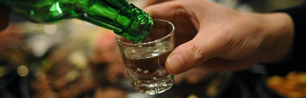 Какие дозы алкоголя разрушают мозг?