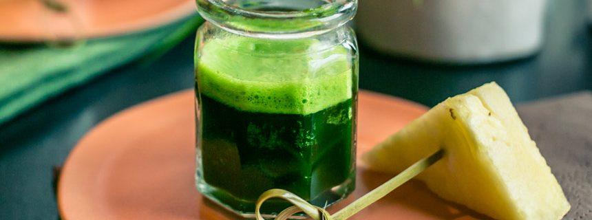Названы лучшие напитки для детоксикации организма