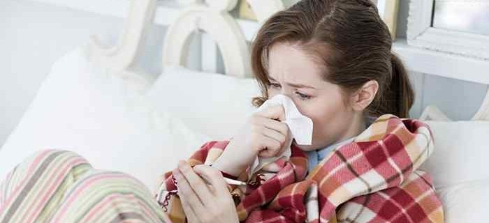 Как правильно дома лечить простуду дома?