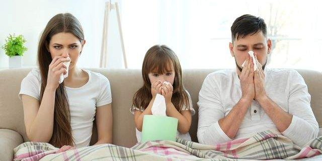 Лечение ОРВИ дома: названы пять главных ошибок