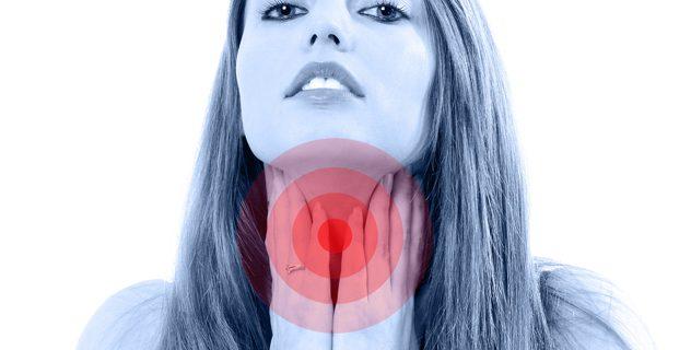 Боль в горле: 5 лекарственных трав для улучшения состояния