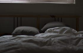 В вашей кровати живут опасные грибы, выяснили ученые