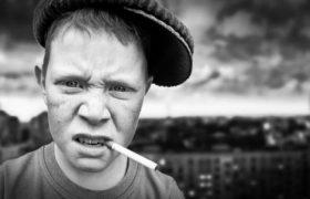 Ученые выяснили, что подростки думают о курении