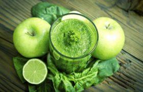 Преимущества детоксикационной диеты