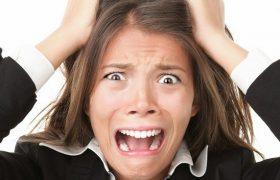 Борьба со стрессом — способ избежать герпеса