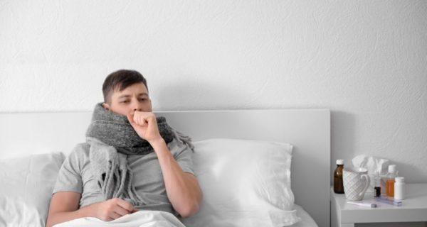 5 инфекционных болезней, которыми опасно болеть