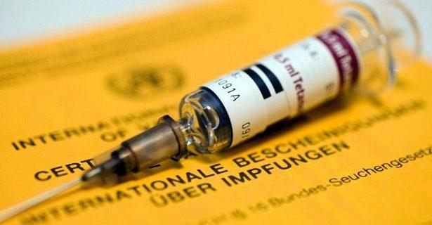 Новая вакцина против гриппа не оправдала ожиданий