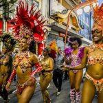 Любителям бразильского карнавала грозит желтая лихорадка