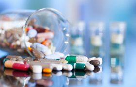 Создан алгоритм для поиска новых антибиотиков