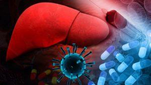 Гепатит связан с повышенным риском развития болезни Паркинсона