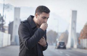 5 распространенных ошибок при лечении кашля