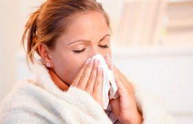 Капли в нос способны вызывать зависимость