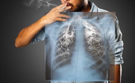 Что произойдет с телом, если бросить курить