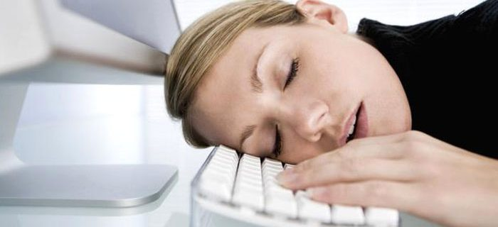 Почему усталость не проходит — неожиданные причины